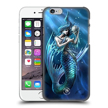 Official Anne Stokes Mermaids Sailors Ruin Hard Back Case For Apple Iphone 6 / 6S