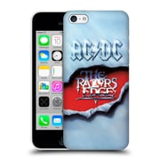 Official Ac/Dc Acdc Album Art The Razors Edge Hard Back Case For Apple Iphone 5C