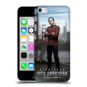 Official Star Trek Characters Into Darkness Xii Scotty Hard Back Case For Apple Iphone 5C