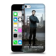 Official Star Trek Characters Into Darkness Xii Mccoy Hard Back Case For Apple Iphone 5C
