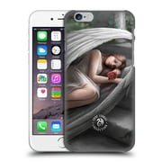 Official Anne Stokes Angels Sweet Sorrow Hard Back Case For Apple Iphone 6 / 6S