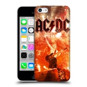 Official Ac/Dc Acdc Album Art Live At River Plate Hard Back Case For Apple Iphone 5C