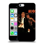 Official Ac/Dc Acdc Album Cover If You Want Blood Hard Back Case For Apple Iphone 5C
