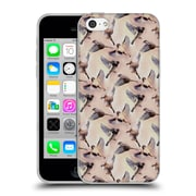 Official Micklyn Le Feuvre Animals Sparrow Flight Soft Gel Case For Apple Iphone 5C
