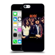 Official Ac/Dc Acdc Album Cover Highway To Hell Hard Back Case For Apple Iphone 5C