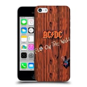 Official Ac/Dc Acdc Album Cover Flo On The Wall Hard Back Case For Apple Iphone 5C