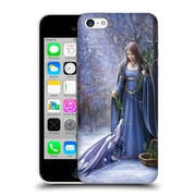Official Anne Stokes Yule Soltice Gathering Hard Back Case For Apple Iphone 5C