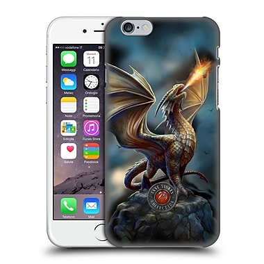 Official Anne Stokes Dragons Noble Hard Back Case For Apple Iphone 6 / 6S