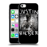 Official Justin Bieber Purpose Album Cover Soft Gel Case For Apple Iphone 5C