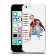 Official Justin Bieber Purpose Calendar Photo And Text Soft Gel Case For Apple Iphone 5C