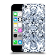 Official Micklyn Le Feuvre Mandala 2 Calligraphy Doodle Pattern Hard Back Case For Apple Iphone 5C