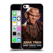 Official Star Trek Iconic Characters Ds9 Quark Soft Gel Case For Apple Iphone 5C