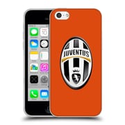 Official Juventus Football Club Match 2016/17 Kit Home Goalkeeper Soft Gel Case For Apple Iphone 5C