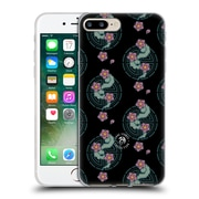Official Anne Stokes Motif Patterns Cherry Blossoms Soft Gel Case For Apple Iphone 7 Plus