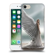 Official Anne Stokes Angels Spirit Guide Hard Back Case For Apple Iphone 7