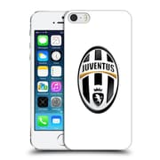 Official Juventus Football Club Crest Logo White Hard Back Case For Apple Iphone 5 / 5S / Se