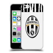 Official Juventus Football Club Match 2016/17 Kit Third Soft Gel Case For Apple Iphone 5C