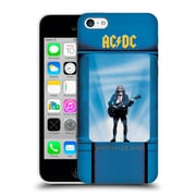 Official Ac/Dc Acdc Album Cover Who Made Who Hard Back Case For Apple Iphone 5C