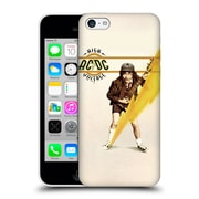 Official Ac/Dc Acdc Album Cover High Voltage Hard Back Case For Apple Iphone 5C