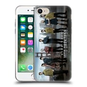 Official Star Trek Characters Into Darkness Xii Group Soft Gel Case For Apple Iphone 7