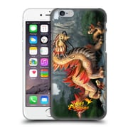 Official Anne Stokes Age Of Dragons Eastern Hard Back Case For Apple Iphone 6 / 6S