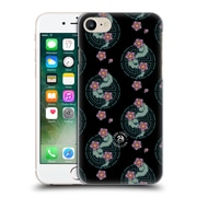 Official Anne Stokes Motif Patterns Cherry Blossoms Hard Back Case For Apple Iphone 7