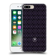 Official Anne Stokes Motif Patterns Union Fabric Soft Gel Case For Apple Iphone 7 Plus
