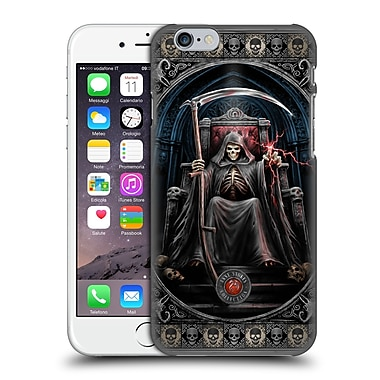 Official Anne Stokes Gothic Reaper Hard Back Case For Apple Iphone 6 / 6S