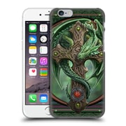 Official Anne Stokes Dragons Woodland Guardian Hard Back Case For Apple Iphone 6 / 6S
