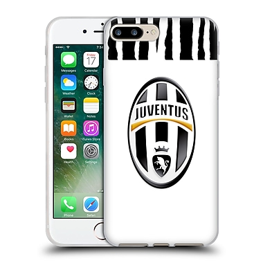 Official Juventus Football Club Match 2016/17 Kit Third Soft Gel Case For Apple Iphone 7 Plus
