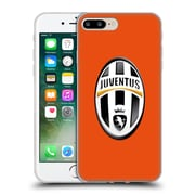 Official Juventus Football Club Match 2016/17 Kit Home Goalkeeper Soft Gel Case For Apple Iphone 7 Plus