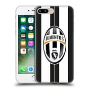 Official Juventus Football Club Match 2016/17 Kit Home Soft Gel Case For Apple Iphone 7 Plus
