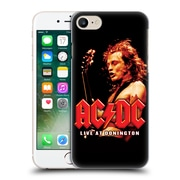 Official Ac/Dc Acdc Album Art Live At Donington Hard Back Case For Apple Iphone 7