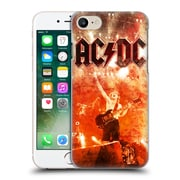 Official Ac/Dc Acdc Album Art Live At River Plate Hard Back Case For Apple Iphone 7