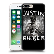 Official Justin Bieber Purpose Album Cover Hard Back Case For Apple Iphone 7 Plus