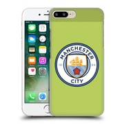 Official Manchester City Man City Fc Badge Kit 2016/17 Home Goalkeeper Hard Back Case For Apple Iphone 7 Plus