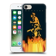 Official Ac/Dc Acdc Album Art Bonfire Hard Back Case For Apple Iphone 7