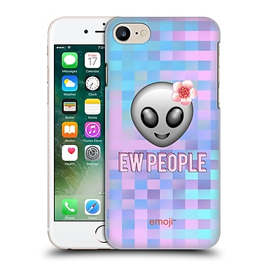 Official Emoji So Sassy Ew People Hard Back Case For Apple Iphone 7
