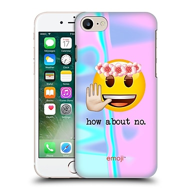 Official Emoji So Sassy No Hard Back Case For Apple Iphone 7