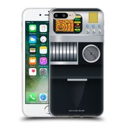 Official Star Trek Gadgets Tricorder Soft Gel Case For Apple Iphone 7 Plus