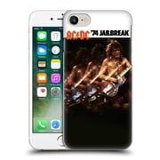 Official Ac/Dc Acdc Album Cover Jailbreak Hard Back Case For Apple Iphone 7