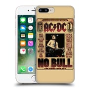Official Ac/Dc Acdc Album Art No Bull Hard Back Case For Apple Iphone 7 Plus