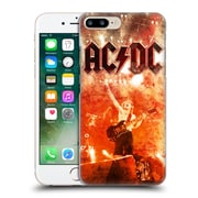 Official Ac/Dc Acdc Album Art Live At River Plate Hard Back Case For Apple Iphone 7 Plus