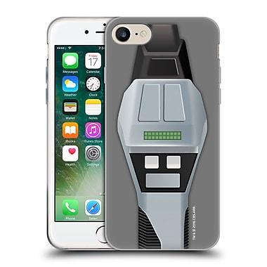Official Star Trek Gadgets Tng Type 2 Phaser Soft Gel Case For Apple Iphone 7