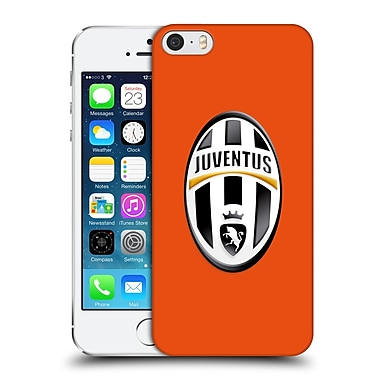 Official Juventus Football Club Match 2016/17 Kit Home Goalkeeper Hard Back Case For Apple Iphone 5 / 5S / Se