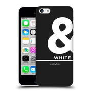Official Juventus Football Club Lifestyle Ampersand Hard Back Case For Apple Iphone 5C