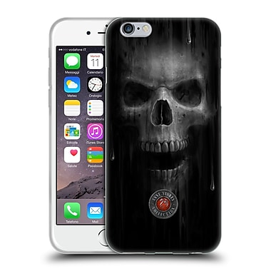 Official Anne Stokes Tribal The Watcher Soft Gel Case For Apple Iphone 6 / 6S