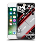 Custom Customised Personalised Liverpool Fc Red Goal Hard Back Case For Apple Iphone 7 Plus