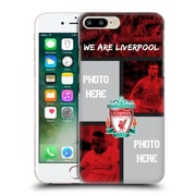 Custom Customised Personalised Liverpool Fc We Are Liverpool Hard Back Case For Apple Iphone 7 Plus