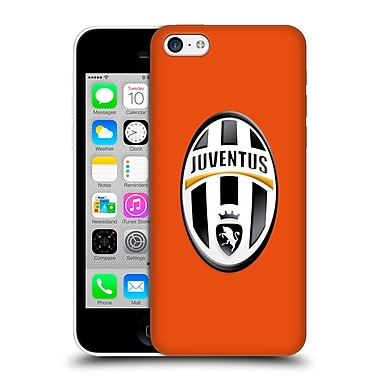 Official Juventus Football Club Match 2016/17 Kit Home Goalkeeper Hard Back Case For Apple Iphone 5C
